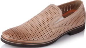 Обуви с перфорацией