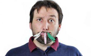 Избавляемся от запаха изо рта
