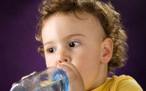 Стоит пить больше воды