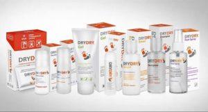 Дезодорант Драй Драй: Инструкция по применению и Отзывы