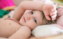 Почему ребенок сильно потеет