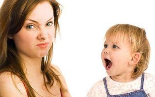 Почему у ребенка пахнет изо рта ацетоном