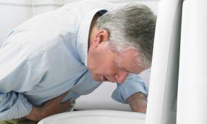 Что делать при тошноте, отрыжке и болях в животе