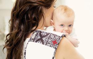 отрыжкой у новорожденного